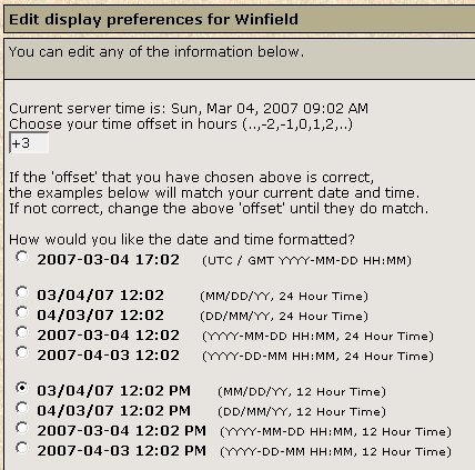 So If You Are In Pacific Time Zone And Use 0 As Your Offset Scheduling A 9 PM ET Event Have To Put It On The Calendar