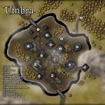 Umbra City!